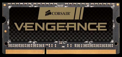 Memorie laptop Corsair 4GB DDR3 1600MHz