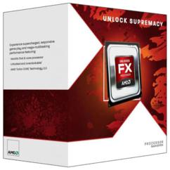 Procesor AMD X6 FX-6300 Six Core 3.5 GHz / 4.1 GHz turbo, AM3+, 14MB, 95W, BOX