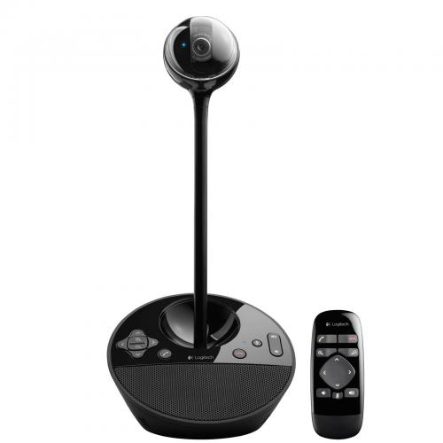 Webcam Logitech BCC950 ConferenceCam