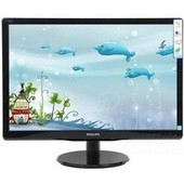 "Monitor Philips 18,5"" 193V5LSB2/10"