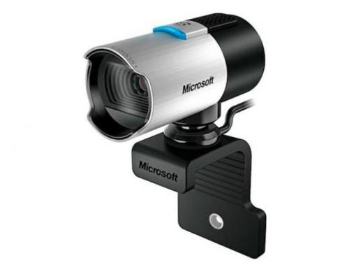 Camera web Microsoft LifeCam Studio for Business, Black