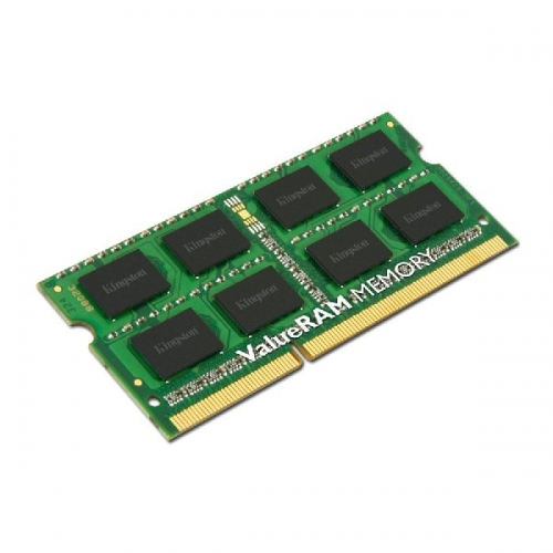 Memorie Laptop SO-DIMM Kingston 4GB DDR3, 1600MHz, CL11