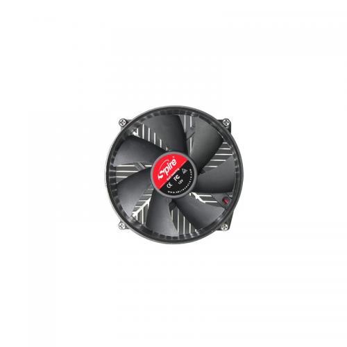 Cooler Spire Minato SP530S0-CB, Aluminiu