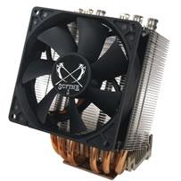 Cooler SCYTHE KATANA 3, INTEL LGA775/1156/1366
