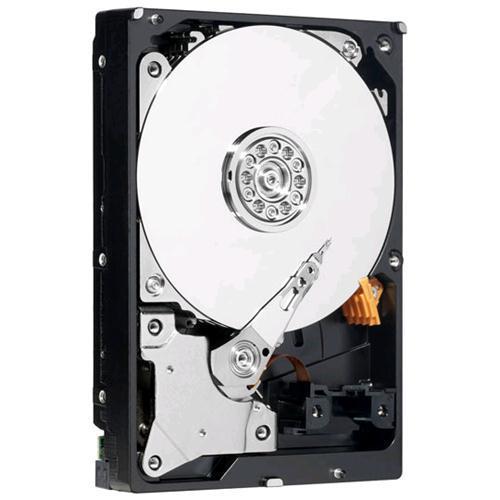 """Hard-disk Western Digital Black 1TB, 3.5"""", 7200rpm, 64MB, SATA3"""