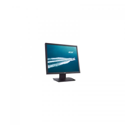 "Monitor ACER V206HQLBb, 19.5"" HD (1366x768) LED, 5ms, VGA, Black"