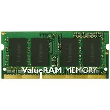 Memorie Kingston ValueRAM, 2GB DDR3, 1600MHz, CL11