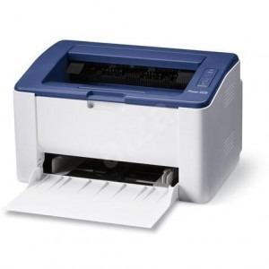 Imprimanta laser monocrom Xerox phaser 3020V_BI, A4, 20ppm, 600dpi, USB, wireless
