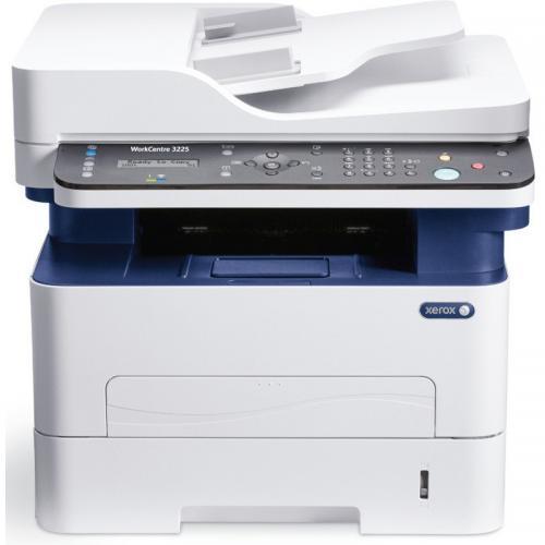 Multifunctional laser alb-negru Xerox 3225V_DNIY