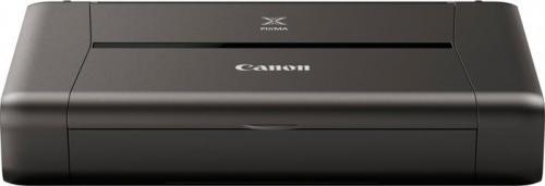 Imprimanta inkjet color Canon PIXMA iP110