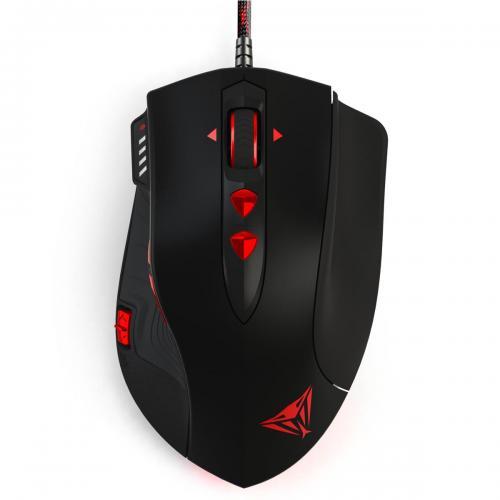 Mouse Patriot Viper V560, Negru