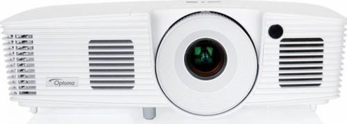 Videoproiector Optoma W402, Alb