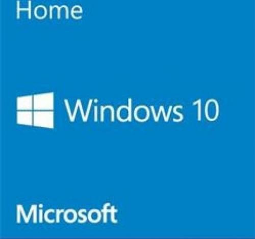 Licenta OEM Microsoft Windows 10 Home, 64 bit, English