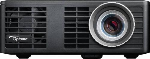 Videoproiector Optoma ML750e, Negru
