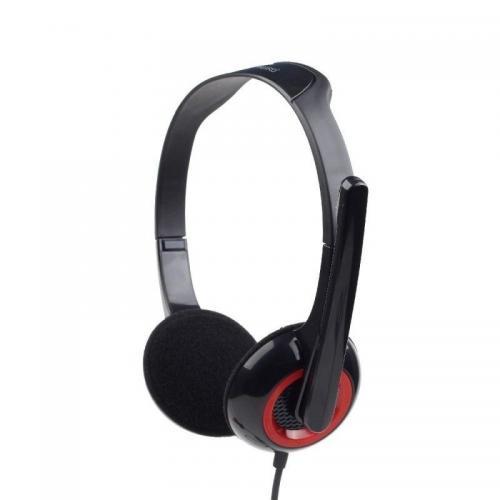 Casti Gembird MHS-002, Black