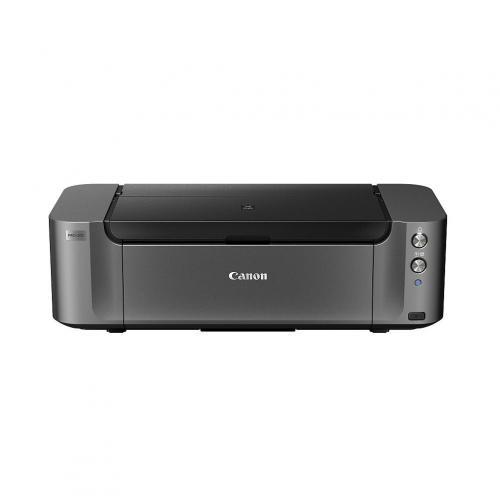 Imprimanta inkjet color Canon Pixma PRO-10S, Neagra