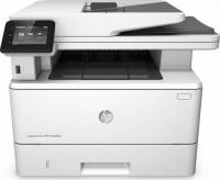 1 x Multifunctional laser monocrom HP M426fdn MFP, A4, 38ppm, duplex, DADF, fax, ethernet, USB2.0