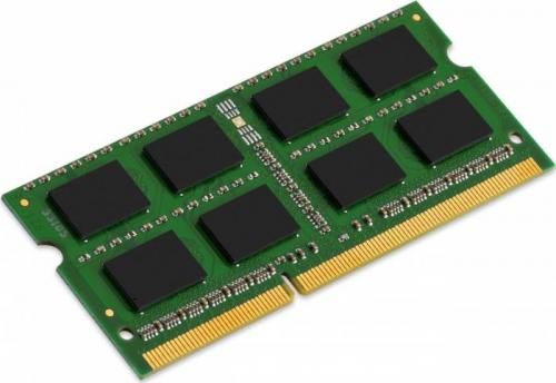 Memorie Kingston KCP313SS8/4, 4GB DDR3, 1333MHz, CL11