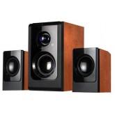 Boxa Serioux SoundBoost 2000C, Wood