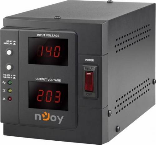 UPS Njoy Akin 1000 PWAV-10001AK-AZ01B