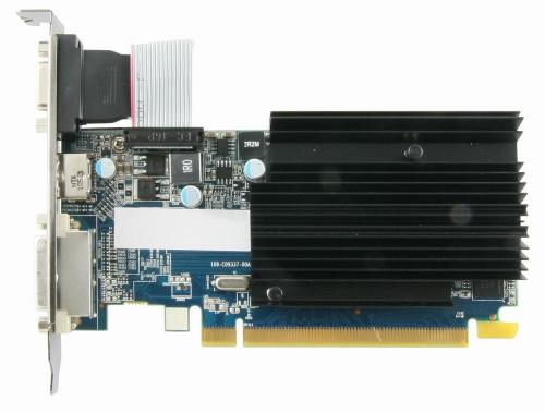 Placa video Sapphire AMD Radeon R5 230, 1GB DDR3, 64Bit