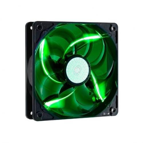 Ventilator Cooler Master SickleFlow R4-L2R-20AG-R2, Verde