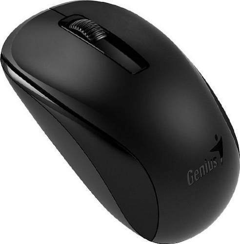 Mouse Genius NX-7005, wireless, Black