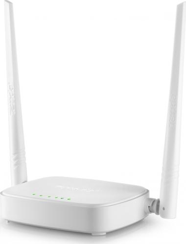 Router Tenda N301, Alb