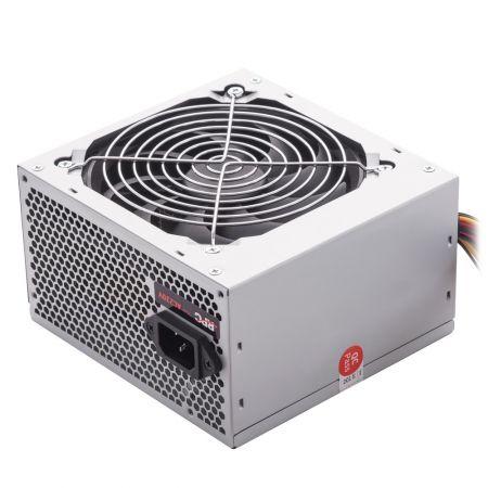 Sursa ATX RPC 55000AB, 550W, ventilator 120mm, Silver