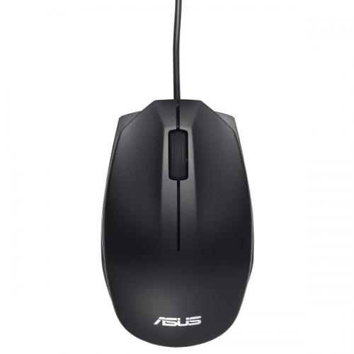 Mouse optic ASUS UT280, USB, Black