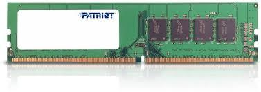 Memorie Patriot PSD48G213381, 8GB DDR4, 2133MHz, CL15