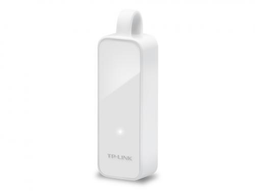 Placa de retea TP-Link UE300, White