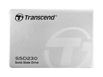 "SSD Transcend SSD230S, 2.5"", 128GB, SATA3"