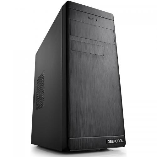 Carcasa Deepcool Wave V2, mATX, USB3.0, Black