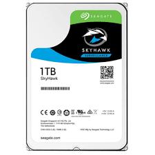 "Hard-disk Seagate SkyHawk ST1000VX005, 1TB, SATA3, 5900rpm, 64MB, 3.5"""