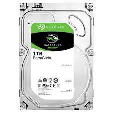 Hard-disk Seagate Barracuda ST1000DM010, 1TB, SATA3, 7200rpm, 64MB, 3.5""