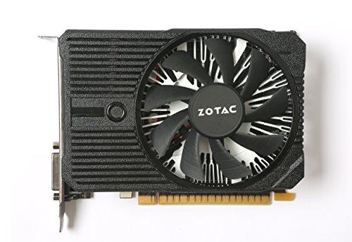 Placa video Zotac Nvidia GeForce GTX 1050 Ti Mini, 4GB GDDR5, 128-bit