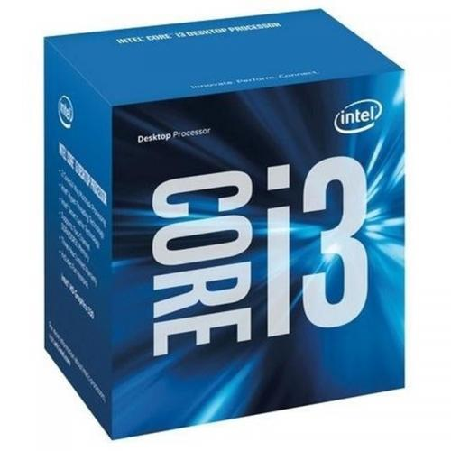 Procesor Intel Core i3-7100 3.9GHz Kaby Lake, 3MB, LGA1151, 51W, BOX