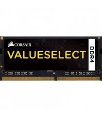 Memorie Corsair CMSO4GX4M1A2133C15, 4GB DDR4, 2133MHz, CL15