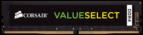 Kit Memorie Corsair CMV16GX4M1A2133C15, 16GB DDR4, 2133MHz, CL15