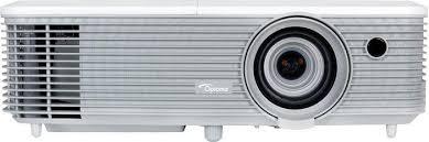 Videoproiector Optoma W400, Alb