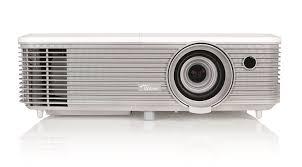 Videoproiector Optoma X344, Alb