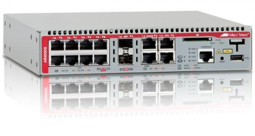 Firewall Allied Telesis AT-AR4050S-50, Alb