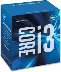 Procesor Intel Core i3-7320, 4.1GHz Dual-Core, 4 MB, Socket LGA1151