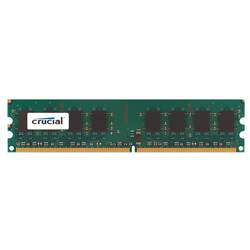 Memorie Crucial CT12864AA800, 1GB DDR2, 800MHz, CL6