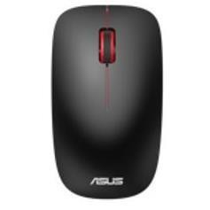 Mouse Asus WT300, Matte Black-Red