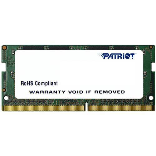 Memorie Patriot PSD416G21332S, 16GB DDR4, 2133MHz, CL15