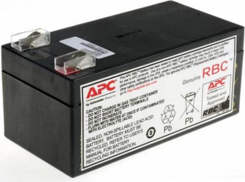 Acumulator APC RBC47, Black