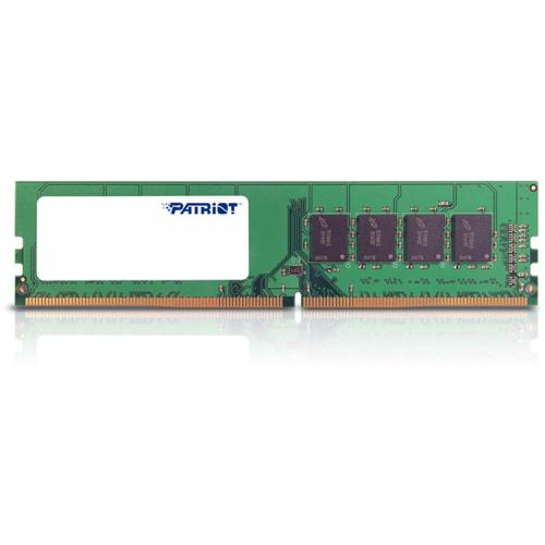 Memorie Patriot PSD44G240081, 4GB DDR4, 2400MHz, CL16
