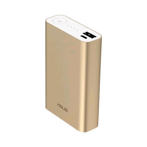 Baterie externa Asus ZenPower 90AC00P0-BBT078, Gold